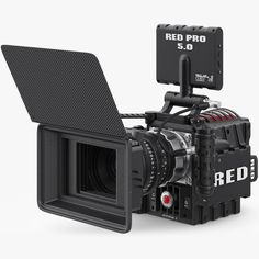 Red Epic Camera Model available on Turbo Squid, the world's leading provider of digital models for visualization, films, television, and games. Models For Sale, Best Camera, Camcorder, Film Photography, Filmmaking, Digital Camera, Red, Weapon, Detail