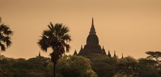 Come explore Bagan with Thahara and delve deeper into the history and culture of Myanmar while you explore the incredible pagodas.  With over 3,000 temples dotted around the plains of Bagan, you can spend days on end here.
