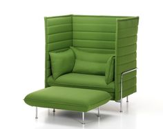 Alcove Sofa by Ronan and Erwan Bouroullec