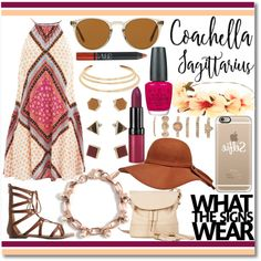 A fashion look from April 2016 by classified-style featuring MINKPINK, Charlotte Russe, See by Chloé, Kenneth Jay Lane, Topshop, Forever 21, Oliver Peoples, Ca...