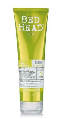 Buy TIGI Bed Head Re-Energize Shampoo 250ml and other TIGI products with FREE shipping at TreatYourSkin.com
