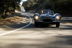 The first Jaguar XKSS to be built in 60 years has been revealed in Los Angeles today; nine examples are set for production Jaguar Usa, 2013 Jaguar, New Jaguar, Jaguar F Type, Steve Mcqueen Le Mans, Royce Car, Mclaren Cars, New Porsche, Museum