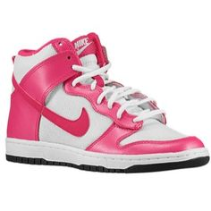 Nike Dunk High Skinny - Women's