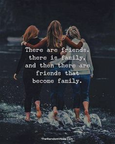 59 True Friendship Quotes - Best Friends Forever Quotes - Page 5 of 6 - BoomSumo Quotes Besties Quotes, Cute Best Friend Quotes, Three Best Friends Quotes, Friends Like Sisters Quotes, Best Friend Quotes Instagram, Bestfriend Quotes For Girls, Friends Become Family Quotes, Long Time Friends Quotes, Friendship Quotes For Girls Real Friends