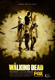 The Walking Dead (TV) (2010)