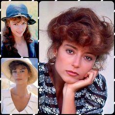 Rachel Ward, Bryan Brown, The Thorn Birds, Richard Chamberlain, Best Actress, Brunettes, Movie Stars, Beautiful People, Singer