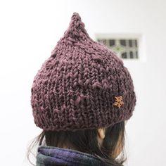 kids knit cap