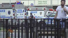 1 muerto y 5 heridos en tiroteo en hospital de Nueva York