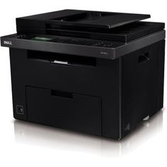 Best Price Dell 1355CN Multifunction Printer - Color - 15 ppm Mono - 12 ppm Color - 1200 x 1200 dpi - Printer, Copier, Scanner, Fax - Fast  Special Prices - http://topprintersink.com/best-price-dell-1355cn-multifunction-printer-color-15-ppm-mono-12-ppm-color-1200-x-1200-dpi-printer-copier-scanner-fax-fast-special-prices