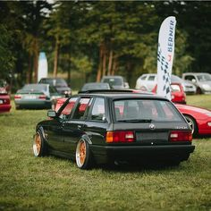 "1,012 Likes, 19 Comments - BMW E30 - Gods Chariot (@e30lifestyle) on Instagram: ""Just an e30 Chilling at a Car Meet 