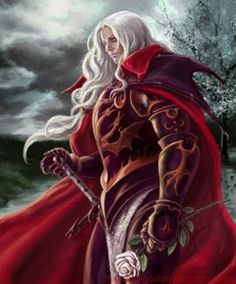 Prince Rhaegar Targaryen (259AC - 283AC). Son of Aerys II and brother of Viserys and Daenerys. Well-loved for most of his life, Rhaegar helped to initiate Robert's Rebellion and the fall of the Targaryen Dynasty by abducting Lyanna Stark, Robert Baratheon's only love and Eddard Stark's sister. He was later slain in single combat by Robert at the ruby ford of the Trident.