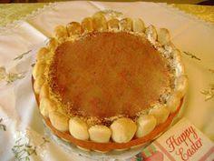 Nagyi titkai a házias ízekről receptekkel: Tiramisu Hungary, Tiramisu, Pie, Ethnic Recipes, Desserts, Food, Torte, Tailgate Desserts, Cake