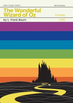 The Wonderful Wizard of Oz Art at AllPosters.com