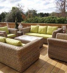 25 Best Garden Furniture for lazy bunnies images | Balcony, Garden ...
