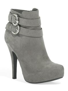 Gemm Ankle Boot $39.75