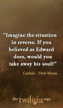 From The Twilight Saga: New Moon