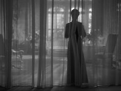 Chroniques du Cinéphile Stakhanoviste: Rebecca - Alfred Hitchcock ...