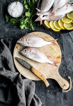 Portfolio fotografía gastronómica y estilismo culinario - Barcelona - Prop stylist - Home economist - Atrezzo - Fotografía Culinaria - DDA