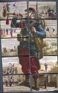 Portail Europeana : Histoires inédites de la Première guerre mondiale  http://exhibitions.europeana.eu/exhibits/show/europeana-1914-1918-fr