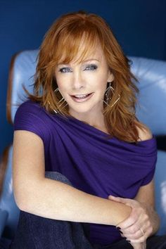 Reba.....couldn't you just sit down at your kitchen table with her and enjoy come coffee and a chat? LUV Reba