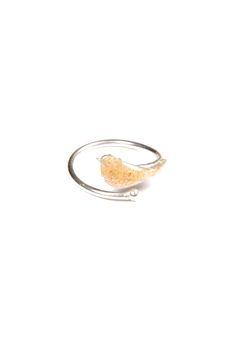 Shoptiques — Small Bird-Shaped Ring