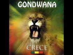 GONDWANA // PIENSAME - VIDEO OFICIAL - YouTube