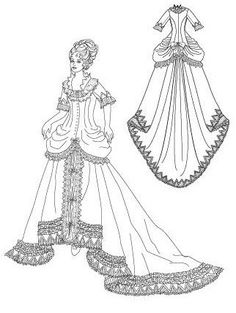 38 best victorian bridal images antique wedding dresses 1700 S Wedding Gowns this item is unavailable