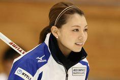 極寒の平昌五輪で輝く、強く美しい乙女たち…「日本代表 厳選20人美女ギャラリー」 | THE ANSWER スポーツ文化・育成&総合ニュースサイト