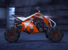 KTM HYBRID All year hybrid powersport vehicle. Base for my graduation thesis for Lahti University of Applied Sciences Institute of Design. It was selected for the most innovative thesis in Lahti University of Applied Sciences Quad, Duke Motorcycle, Hummer, Atv Car, Bike Sketch, Motorbike Design, Concept Motorcycles, Institute Of Design, Moto Bike
