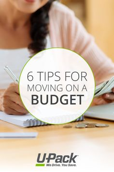 If you want to cut moving expenses, take advantage of these six simple tips.