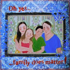 Family does matter!