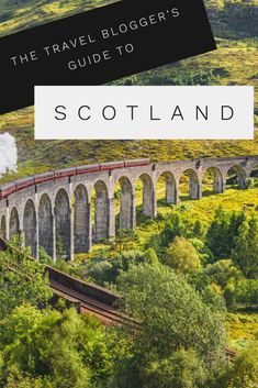 The travel blogger's guide to Scotland Top Europe Destinations, Europe Travel Tips, Travel Guides, Visit Glasgow, Visit Edinburgh, European Destination, European Travel, Scotland Travel, Ireland Travel