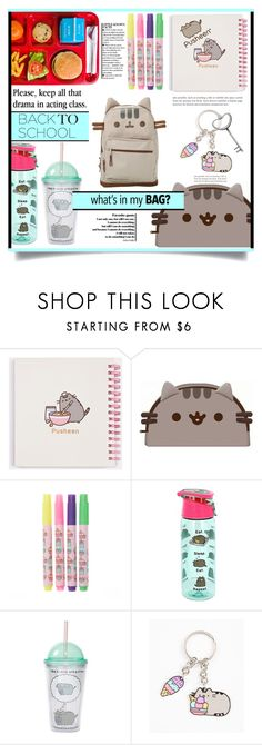 """""""#PVxPusheen"""" by dolly-valkyrie ❤ liked on Polyvore featuring interior, interiors, interior design, home, home decor, interior decorating, Pusheen, contestentry and PVxPusheen"""