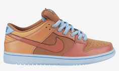 Available: Nike SB Dunk Low (Fire & Ice)