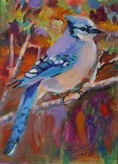 Daily Paintings By Elizabeth Blaylock, American Impressionist: November 2008