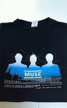 Muse-t-shirt