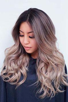 Super Sexy Balayage Hairstyles for Medium Hair ★ See more: http://lovehairstyles.com/balayage-hairstyles-for-medium-hair/