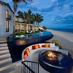 Big Houses On The Beach pinbrian jones on vacation | pinterest