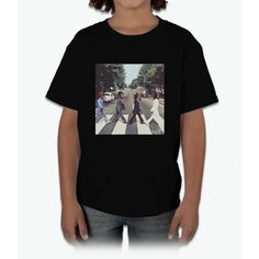 Migos Abbey Road Art Young T-Shirt