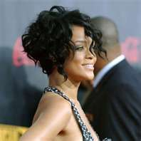 Short hair styles for very thick wavy hair