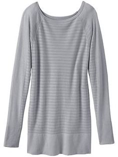Woodridge Top - Merino wool warmth combines with the supreme softness of Tencel in this raglan-sleeve top game for any cool-weather romp.