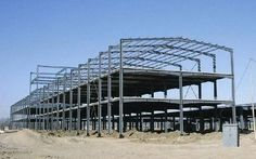 Apex is the Best Heavy structural fabrication company in India