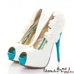 Wedding shoe!                                                                                                                                                      More