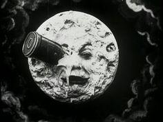 ▶ Le Voyage Dans la Lune (A Trip to the Moon) by Georges Méliès (1902) - YouTube