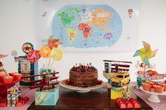 festa infantil volta ao mundo lucas caroline rosa fotografia inspire mfvc-15