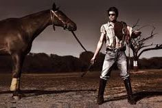 Image result for pictures of urban cowboys