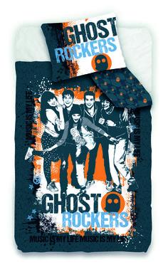 Ghost Rockers Dekbedovertrek