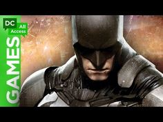 We're counting down the cutscenes! As we await the release of Batman: Arkham Knight (or at least the release of the latest trailer), we look back the series'. Batman Arkham Series, Arkham Knight, Bat Family, Dark Knight, Looking Back, Marvel Dc, Dc Comics, The Darkest, Behind The Scenes