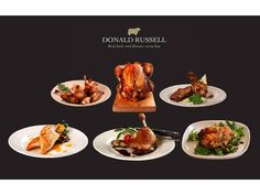 Donald Russell Ultimate Poultry Selection
