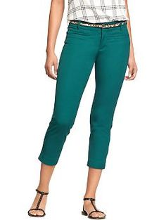the pixie pant goes bold
